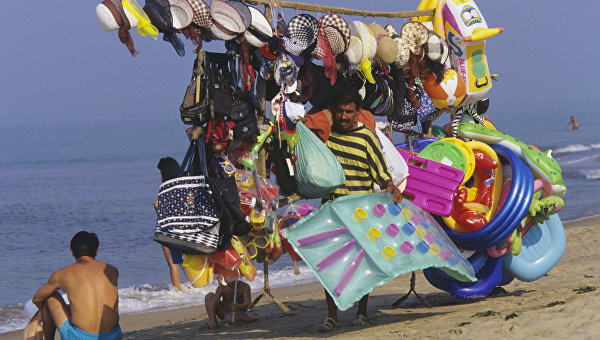 Доход от туризма в турции